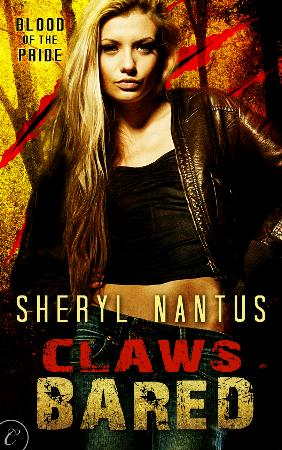 claws bared cover